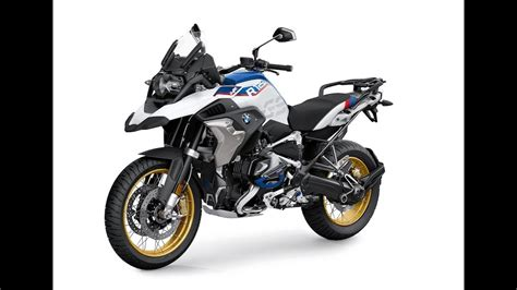 2019 Bmw R1250gs by 2019 Bmw R1250gs Preview 136 Hp And 140 Nm