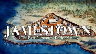 Jamestown Virginia History