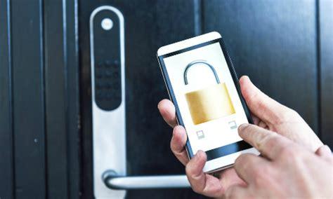 Global Smart Locks Market 2020 Analysis, Types ...