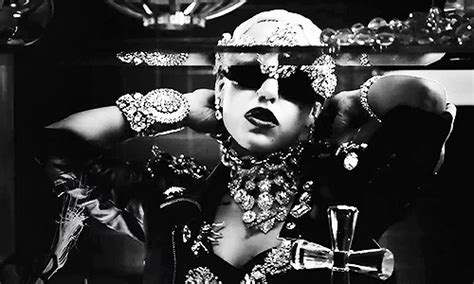 "Brooke Candy ""opulence"""