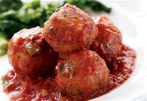 cuisiner boulette de viande boulettes sans viande en sauce tomate coup de pouce
