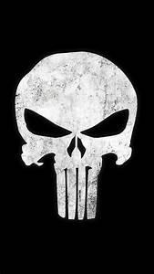 The Punisher logo … | Pinteres…