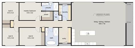 modern floor plans for new homes black box modern house plans new zealand ltd
