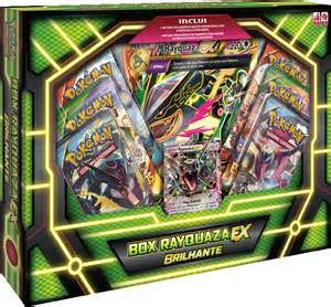 the gallery for gt rayquaza ex