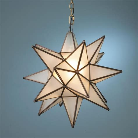 superior moravian star light l shades by shades of