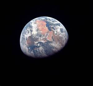 Apollo 11 Had Its Lighter Moments Between Earth and the ...