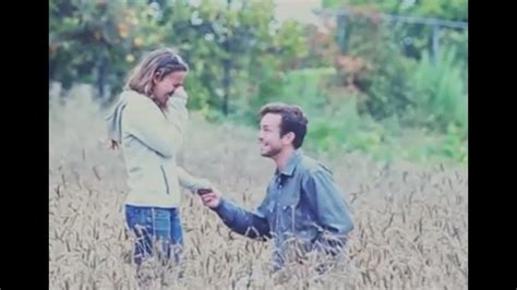 The Best Marriage Proposals