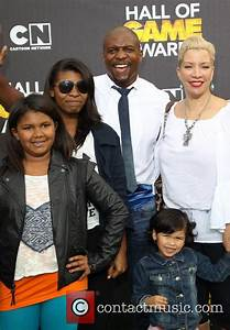 Terry Crews   News, Photos and Videos   Page 2 ...