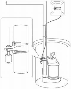 Wiring Diagram For Two Float Switch