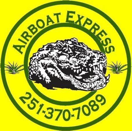 Airboat Express by Airboat Express Tours Fort All You Need To