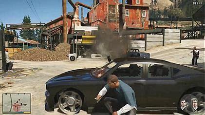 grand theft auto   heists coming
