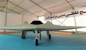 Iran claims to clone US stealth drone, but it looks fake ...