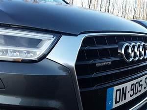 Audi Q3 Restylé : audi q3 restyle 2 0 tdi 184ch s line sur piste essais ~ Medecine-chirurgie-esthetiques.com Avis de Voitures