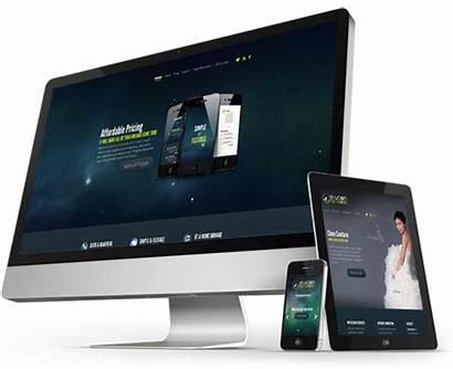 Responsive Web Website Development Bigcommerce Designing Solutions