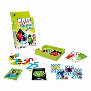 Mille Bornes En Ligne : jeu 1000 bornes fun et speed ~ Maxctalentgroup.com Avis de Voitures