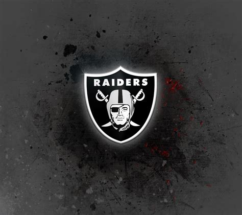 raiders phone wallpaper gallery