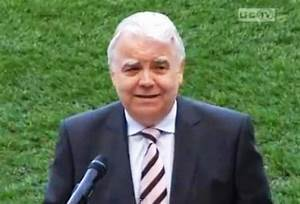 Hillsborough marked 24 years on