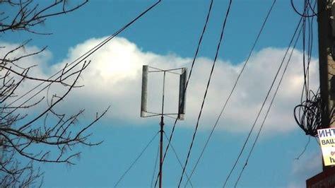 Вертикально ориентированные ветрогенераторы своими руками . форум о строительстве и загородной жизни – forumhouse