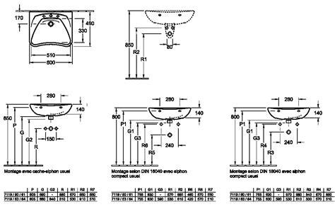 davaus net hauteur lavabo salle de bain norme avec des id 233 es int 233 ressantes pour la