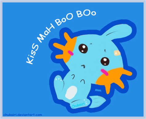 day care baby mudkip by morigalaxy on deviantart