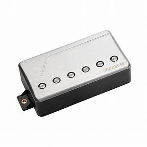 Fishman Fluence Multi Voz Classic Humbucker Bridge