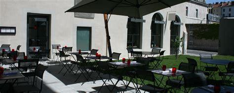Restaurant Terrasse Jardin Grenoble by Les Jardins De Sainte C 233 Cile 224 Grenoble Le Petit Chou In