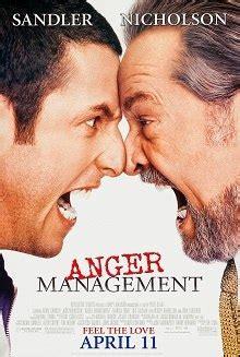 anger management film wikipedia