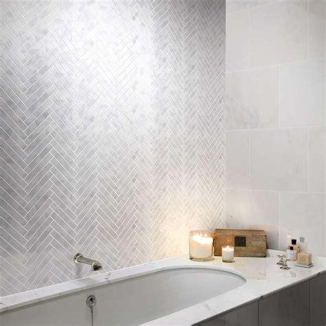mosaic tiles for bathroom walls carrara nouvo floor wall tiles marshalls