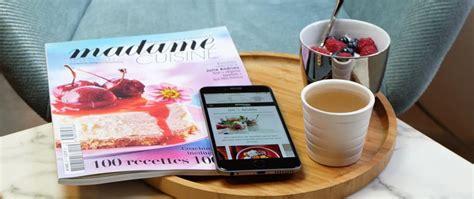 site cuisine chef madame figaro cuisine site dédié et revue papier