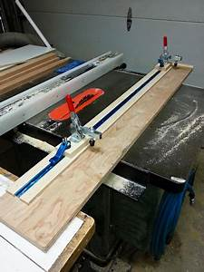 Jointing Long Boards - Woodworking Talk