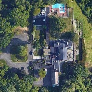 bill murrays house  palisades ny  virtual