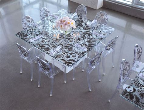 black and white paisley wedding decorations modern and sleek wedding reception table with black and
