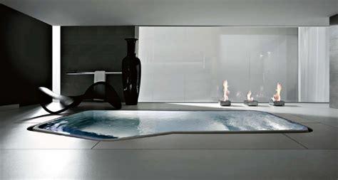 Ultra Moderne Badezimmer by Whirlpool Badewanne Das Moderne Badezimmer Freshouse