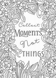 Bible Verse Coloring Pages Collects Moments Not Things