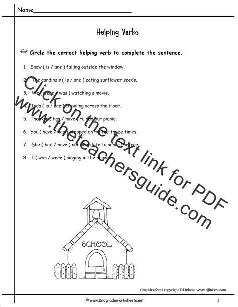 ndgradeworksheets