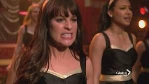 """Naya in Glee, Season 3, Episode 14-""""On My Way"""" - Naya ..."""