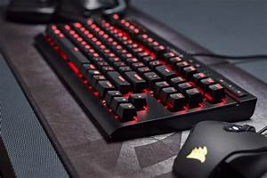 The, 15, Best, Gaming, Keyboards, Under, 50