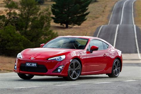 Review Toyota 86 by Toyota 86 Review Caradvice