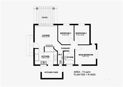 building plans small low cost budget building plans