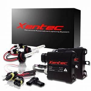 9006 9005 Hid Xenon Kit Headlight Conversion Slim Ballast