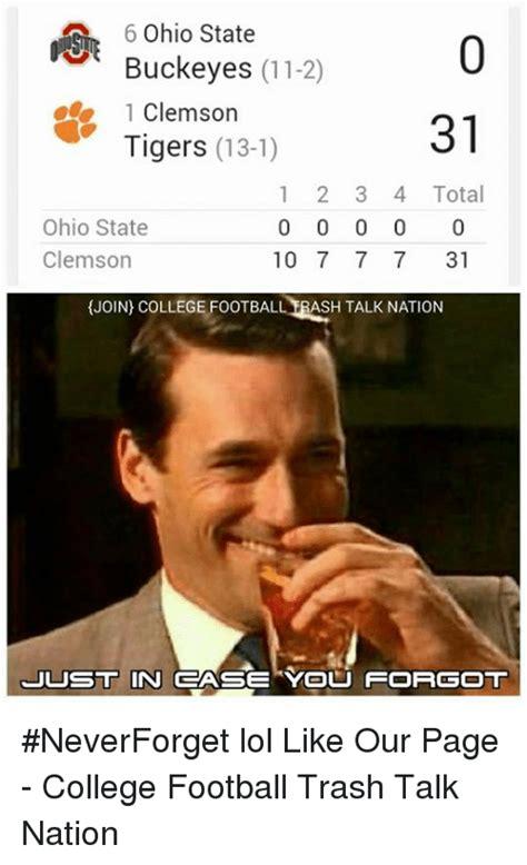 Ohio State Meme 25 Best Memes About Ohio State Buckeyes Ohio State