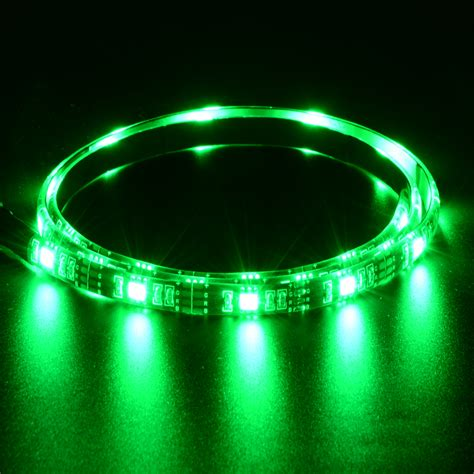 Multi Color Rgb Smd Led Strip Light Background