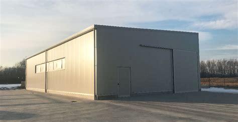 capannoni metallici prefabbricati capannoni prefabbricati metallici