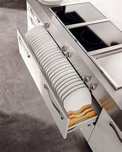 Küche Praktisch Einräumen : schubladen backoffen aufewahrung system k che ordnung pinterest neue k che schubladen und ~ Markanthonyermac.com Haus und Dekorationen