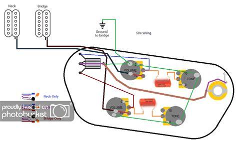 rewiring an epiphone sg from scratch marshallforum