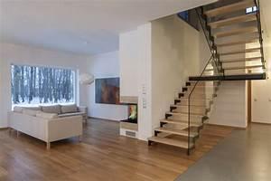 Offene Holztreppe Renovieren : open trap plaatsen voor en nadelen prijs inspiratie foto 39 s ~ Fotosdekora.club Haus und Dekorationen