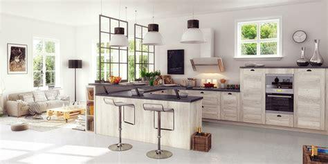 cuisines ouvertes cuisine ouverte