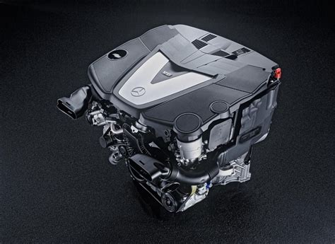 Mercedes 3 0 Diesel Engine Review by Mercedes Om642 Engine