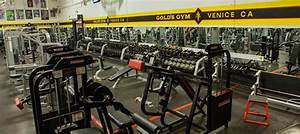 Top 10 Hardcore Gyms In America