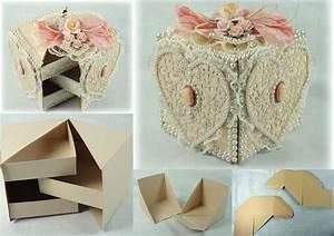 DIY Cute Box DIY Projects UsefulDIY com